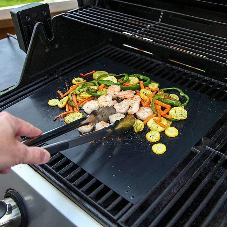feuille de cuisson pour la cuisine