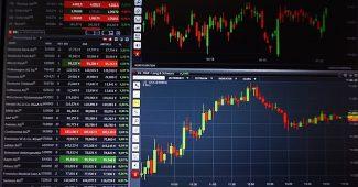 trader et investir en bourse