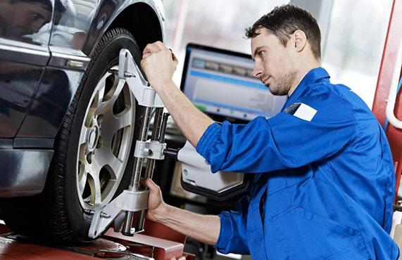 l'entretien de votre véhicule