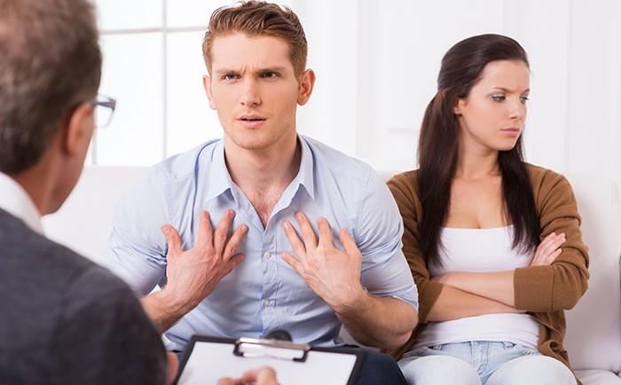 thérapie conjugale