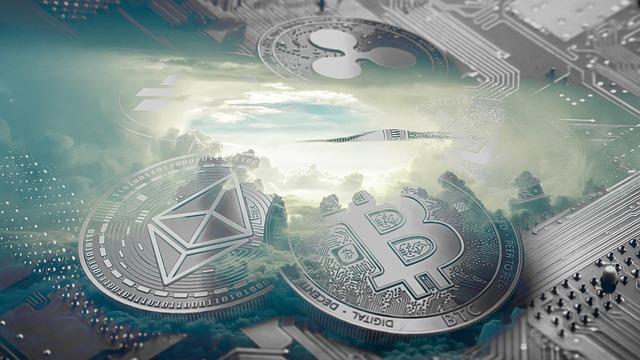 crypto-monnaie et bitcoin
