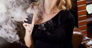stop tabac avec la cigarette électronique