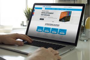 Les différents avantages de création d'un site internet