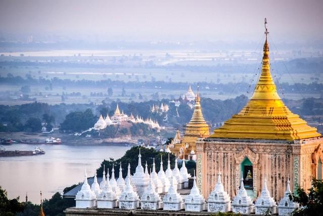 vacances en birmanie