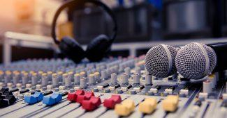 Apprenez les techniques des pros avec une formation en mastering audio