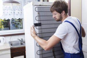 déménager son réfrigérateur