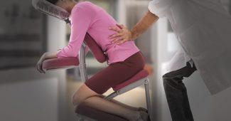 Le massage en entreprise contre le stress