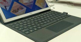 clavier tablette huawei