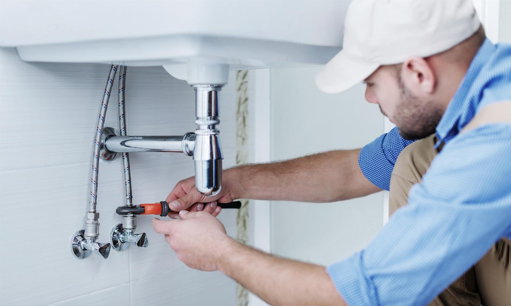 outils pour détecter les fuites d'eau